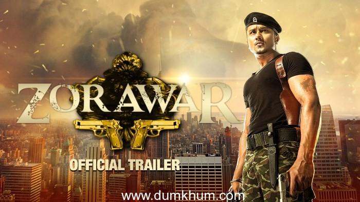 Zorawar Trailer