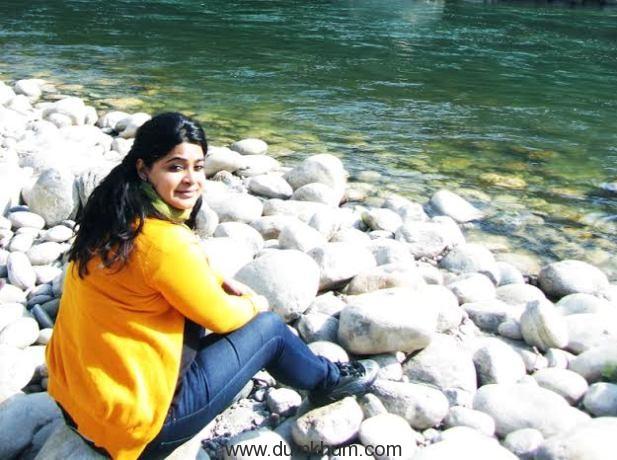 Ashwiny Iyer Tiwari -