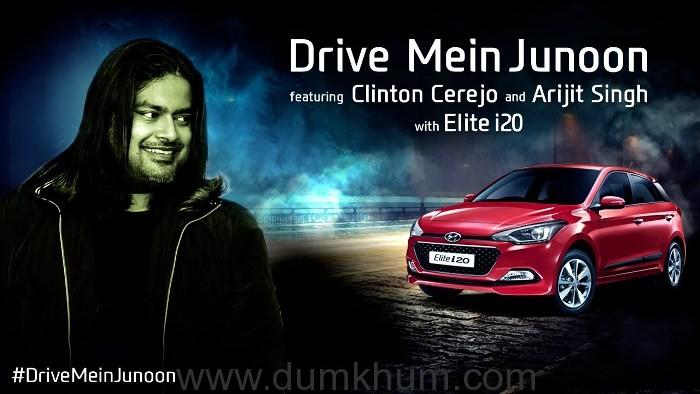 Drive Mein Junoon