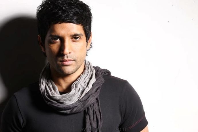 I enjoy reading Biographies of artistic and creative people : Farhan Akhtar