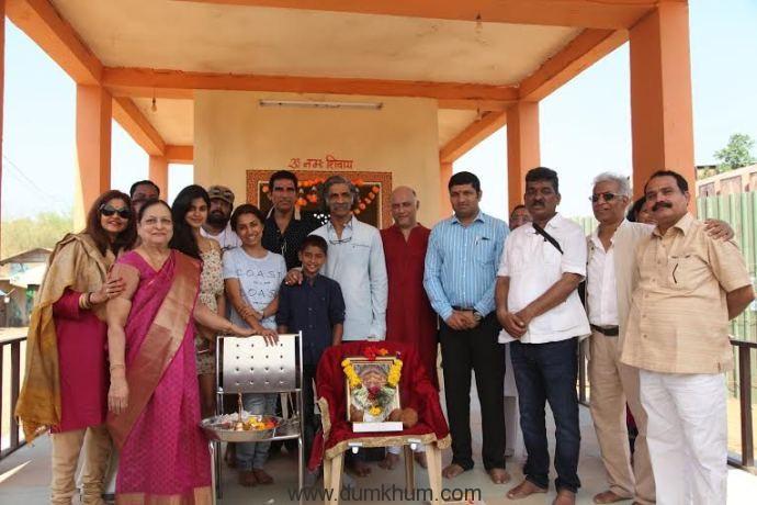 Nitin Desai 'trakabhara Dream' will be a reality soon-4