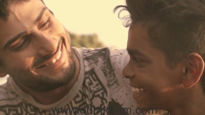 Prateik Babbar's new short film 'The Guitar' is heartwarming!