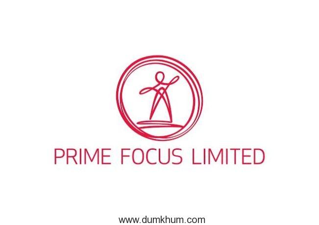 Prime Focus Ltd. - logo