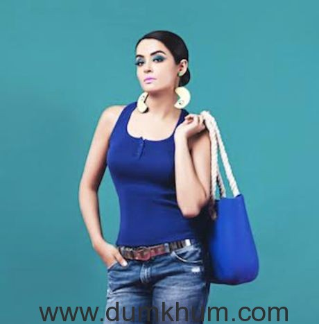 Renka Fashions aims to achieve 10x  growth – gets Surveen Chawla as its   Brand Face.