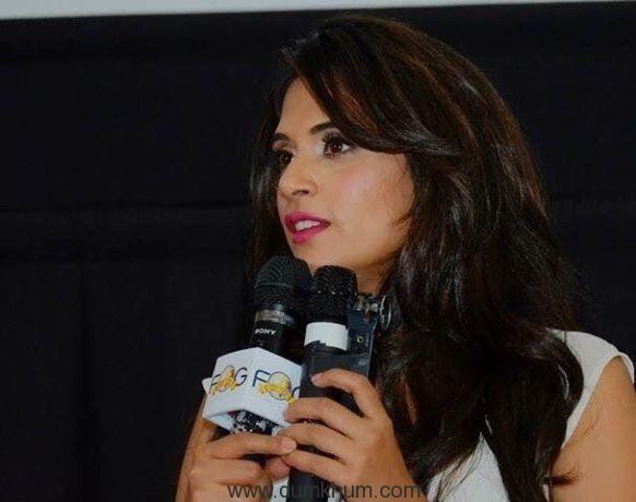 Richa Chadha debuts as a producer with Khoon Aali Chithi