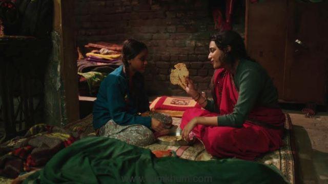 Riya Shukla, who plays Swara Bhaskar's daughter