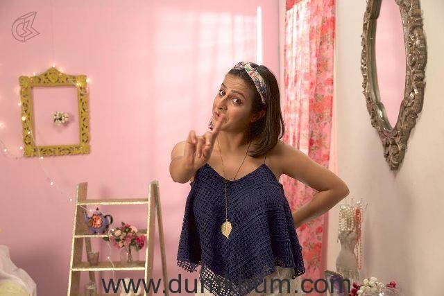 Rukun Kaul airs on Blush today