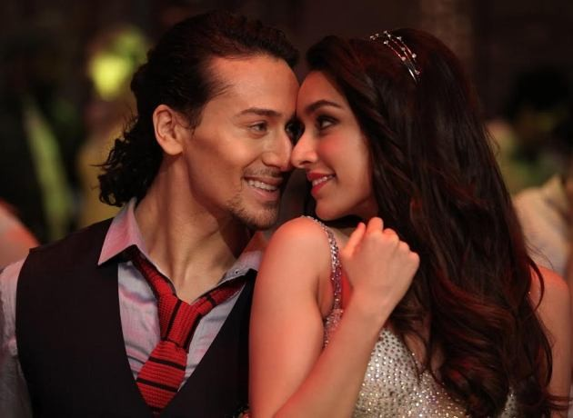 Baaghi touching millions of hearts across quarters!