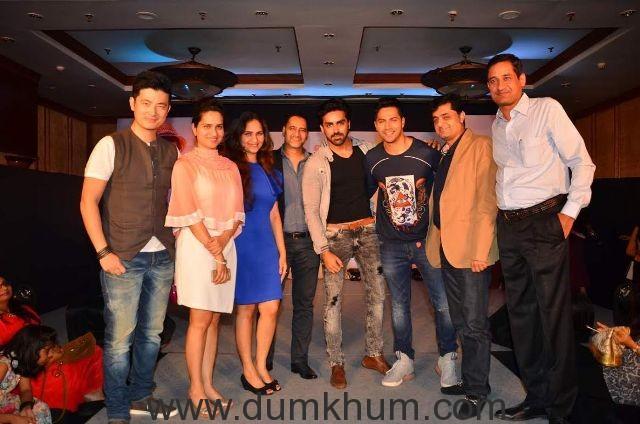 Varun Dhawan finds his Style Buddy-3