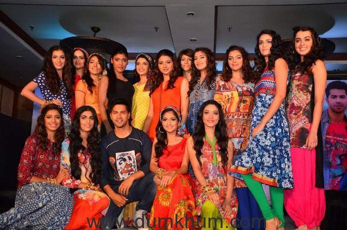 Varun Dhawan finds his Style Buddy-4