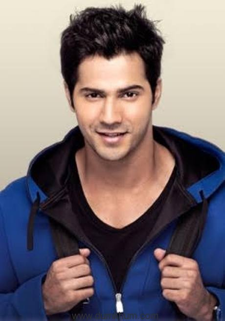 Varun Dhawan to donate proceeds from Captain America 3 dubbing to charity…