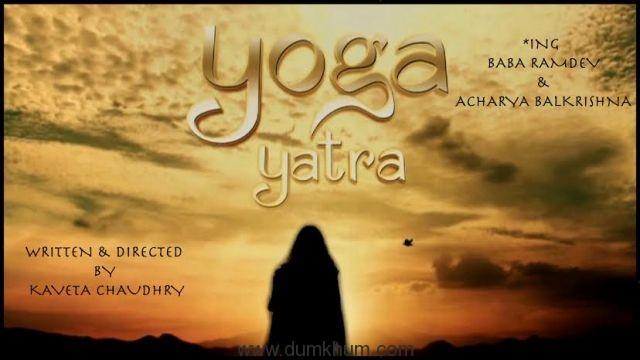 Yog Yatra Poster 2