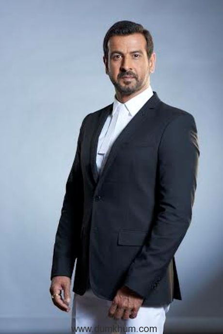 """Sony Entertainment Television brings back India's favorite courtroom drama """"Adaalat"""""""