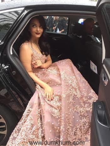 Aishwarya Rai Bachchan at Cannes 2016_03