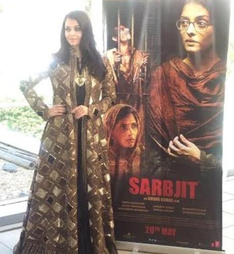 Sarbjit is Dumkhumwali Hatke Dumdaar film