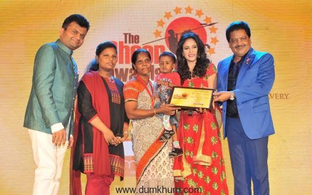 Aneel Murarka with Shweta Kh ... g Ramesh Valanju