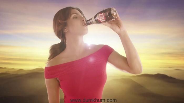 Appy Fizz - Priyanka Chopra