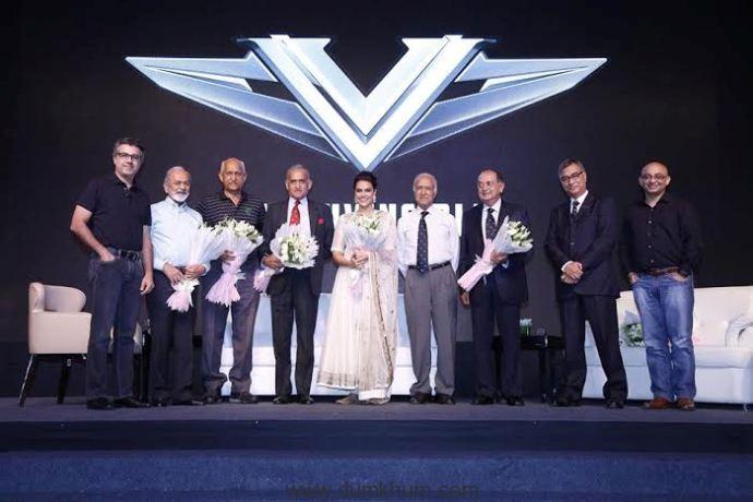 Bajaj V and Leo Burnett launch Sons of Vikrant