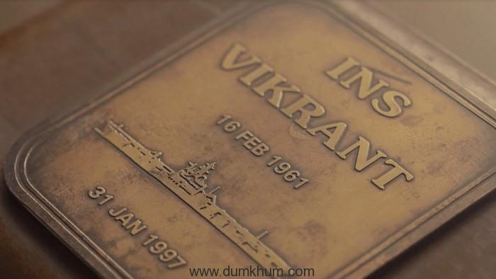 Bajaj V and Leo Burnett launch Sons of Vikrant1