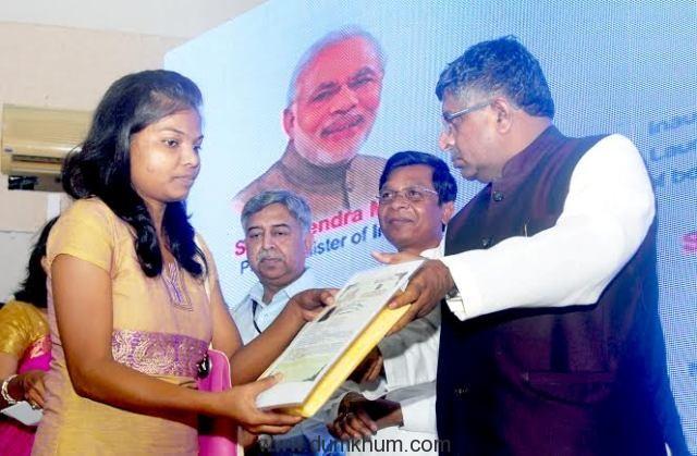 Benefits of Digital India reaching people – Ravi Shankar Prasad