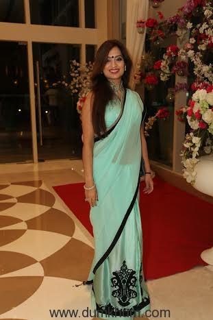 Designer Preeti Ghai