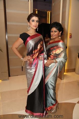 Entrepreneur Mallika Jain and Interior Designer Parull Mahaajan