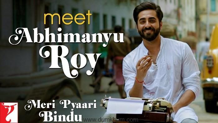 It's Time To Welcome Abhimanyu Roy from Meri Pyaari Bindu!