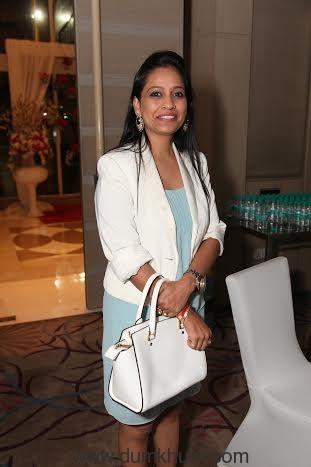 Jewelery Designer Ambar Pariddi Sahai