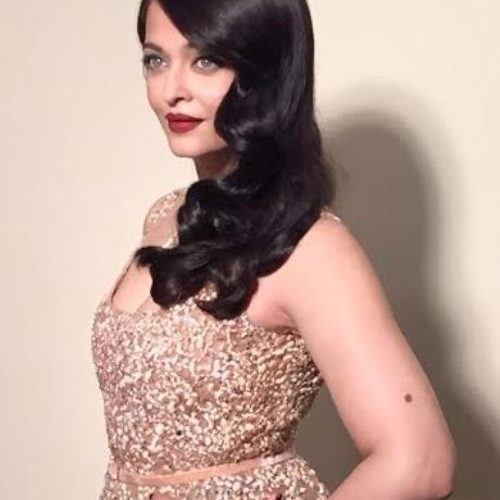 Aishwarya Rai Bachchan's second red carpet appearance at Cannes Film Festival