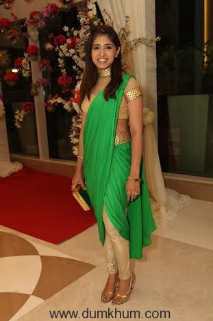 NGO Activist Rashi Anand
