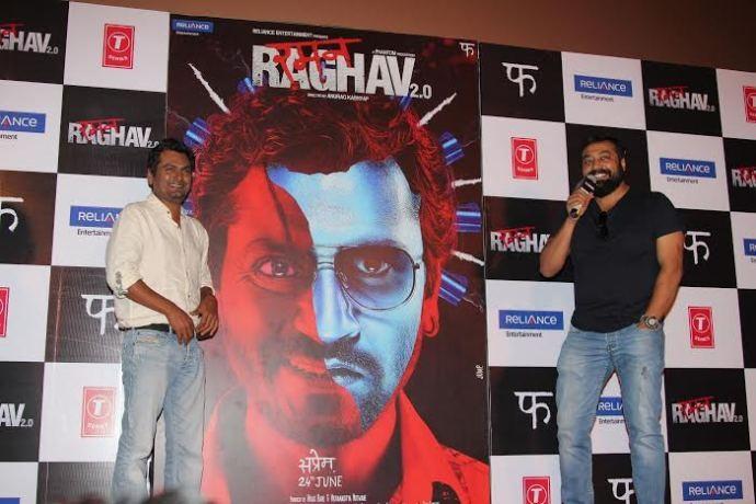Raman Raghav 2.0's trailer redefines FEAR!