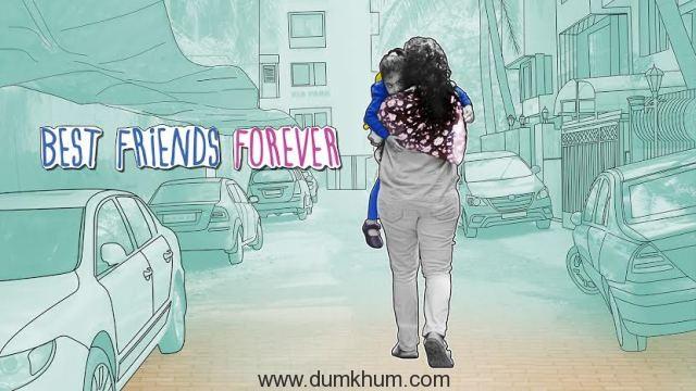 Presidential Honor for Filmmaker Sandeep Modi's 'Best Friends Forever'-1
