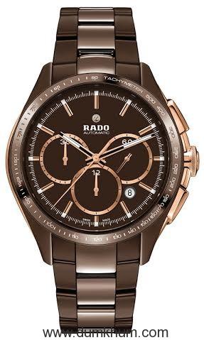 Rado_HyperChrome_Automatic_Chronograph_Tachymeter