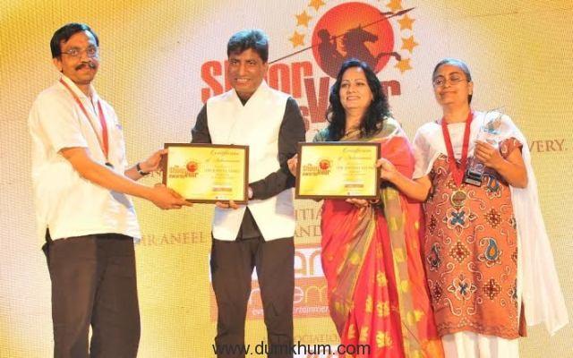 Raju Srivastav and Rekha Kh ... h and Kavita Satav