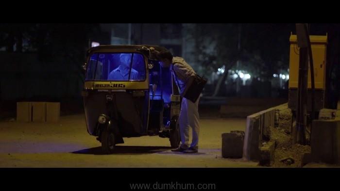 Raman Raghavan 2.0 puts out the fourth teaser