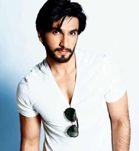 Ranveer Singh: The Most Desirable Man of 2015