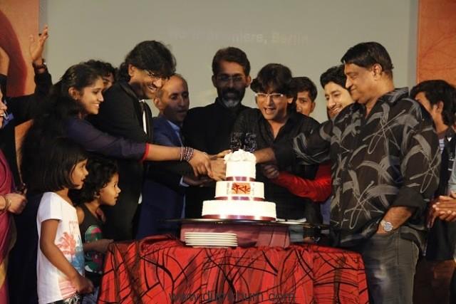 Sairat's success party 2