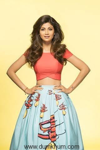 Shilpa Shetty Kundra who will be going for a vacation to London with soon will be taking crash course on health ,diet and nutrition at a university there.