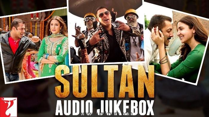 #SultanMusicOutNow!
