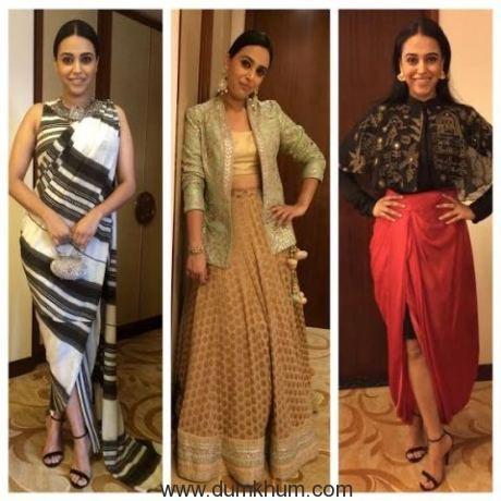 Swara Bhaskar-