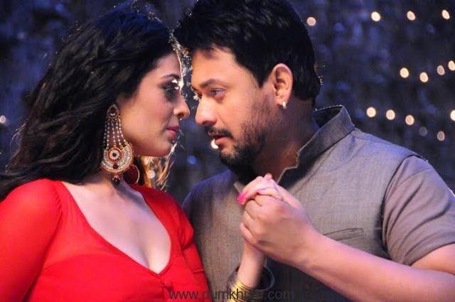 Swwapnil Joshi & Anjana