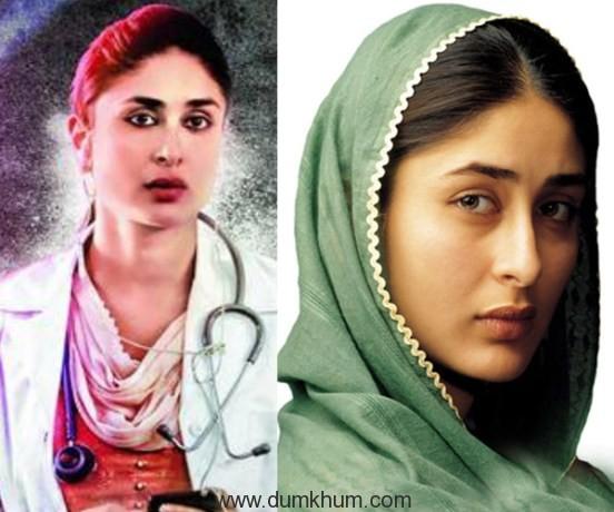 Udta Punjab -The Looks Of Kareena