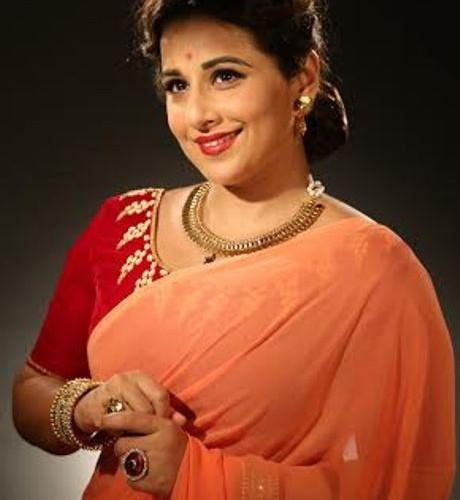 Vidya Balan's amazing transformation to young Geeta Bali in Ekk Albela!