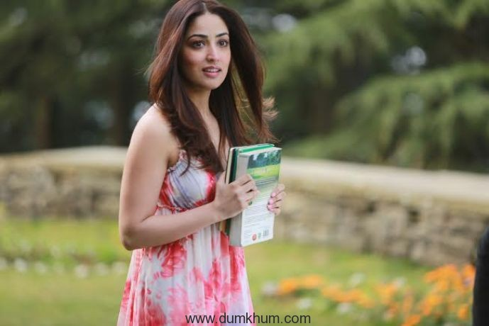 Did You Know: why did makers of Kaabil cast Yami Gautam?