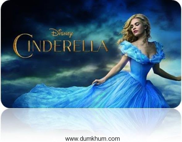 10 things you didn't know about Disney's Cinderella