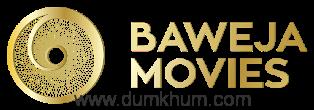Baweja Movies - logo