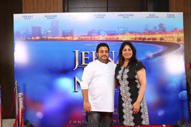 Bibia Films launches their debut film 'Jeena Isi ka Naam Hai'