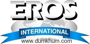 Eros International - logo