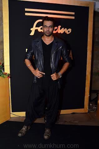 Fashion Designer Swapnil Shinde
