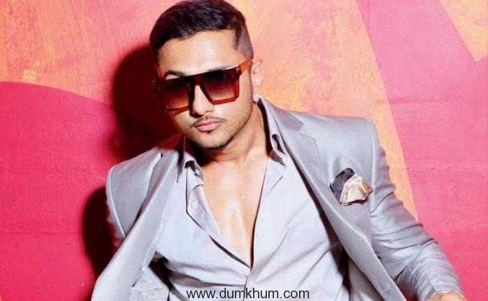 Yo Yo Honey Singh owes his life to doctors.